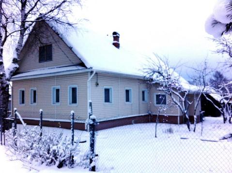 Мга, дом 210 кв.м, ИЖС - Фото 2
