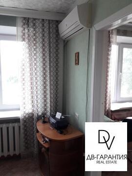Продам 3-к квартиру, Комсомольск-на-Амуре город, улица Сидоренко 15 - Фото 4