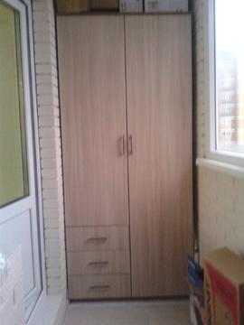 Продаю квартиру-студию в сзр с мебелью - Фото 5