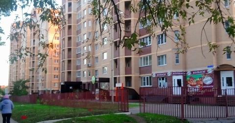 Сдается в аренду торговая площадь г Тула, ул Михеева, д 31 - Фото 3