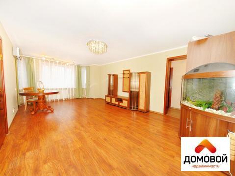 Отличная 3-комнатная квартира в центре Серпухова с евроремонтом - Фото 4