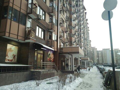 2-х комнатная квартира в г. Одинцово, ул. Триумфальная д. 4 - Фото 2