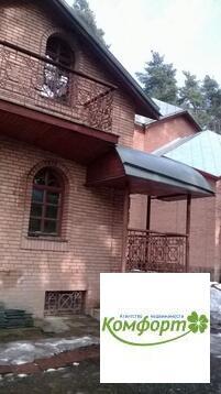 Продается 3-этажный кирпичный дом в г.Раменское ул.Полярная - Фото 5