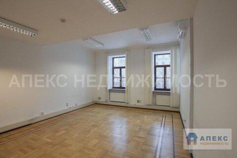 Аренда офиса 129 м2 м. Сухаревская в бизнес-центре класса В в . - Фото 1