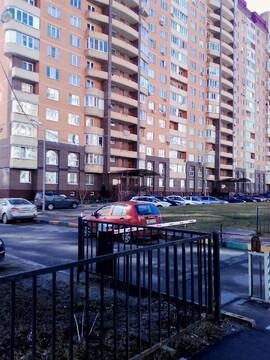 1 комнатная квартира в новом доме в п.Октябрьский - Фото 1