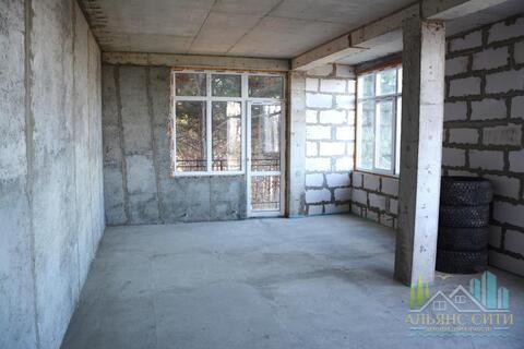 Продам дом-гостиницу, 4 этажа в Алуште, улица Сергеева-Ценского. - Фото 3