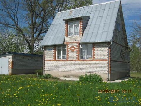 Продам жилой дом в деревне - Фото 2