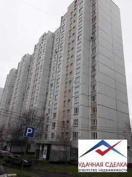 Сдается квартира в Бутово - Фото 1