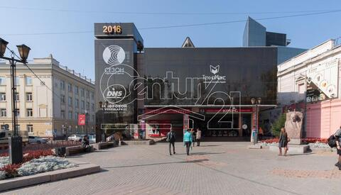 Продается Торговый центр. , Иркутск г, улица Свердлова 36 - Фото 2