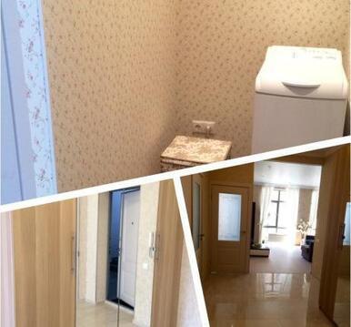 Двухкомнатная квартира на ул.Меридианная 2 - Фото 1