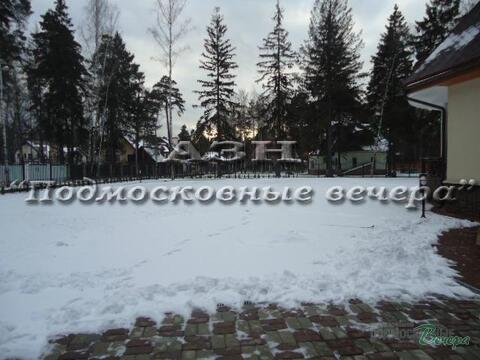 Ярославское ш. 15 км от МКАД, Мытищи, Коттедж 420 кв. м - Фото 2