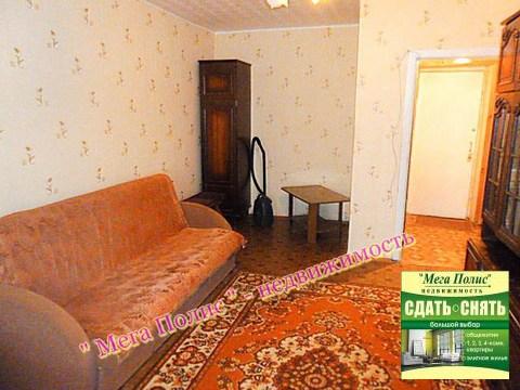 Сдается 1-комнатная квартира пр. Маркса 108, с мебелью - Фото 3