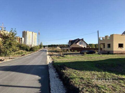Продажа участка, Тамбов, Ул. Бабарыкина - Фото 2