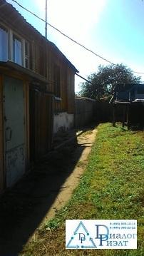 Продается часть дома с баней город Бронницы, ул.Московская - Фото 2