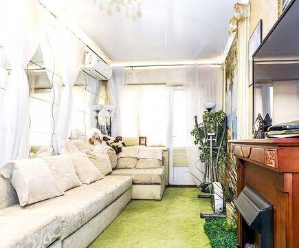 Продается квартира г Краснодар, пер им Есенина, д 125 - Фото 1