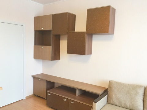 Сдаю стильную квартиру-студию в 5 км от Москвы - Фото 4