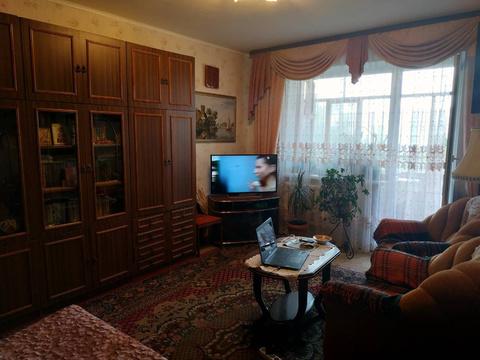 Продажа квартиры, Иваново, дск мкр. - Фото 1