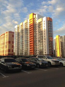 Продам 2-к квартиру, Боброво, Лесная улица 20к1 - Фото 1