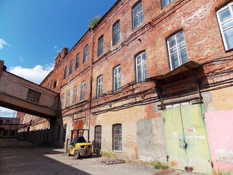 Аренда производственных площадей в центре г. Шуя - Фото 1
