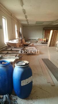Продажа производственного помещения, Кривошеино, Жуковский район - Фото 2