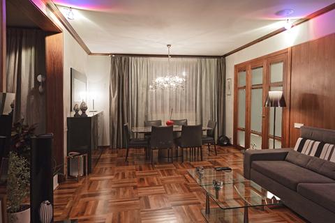 Продам 4-х комнатную квартиру в доме бизнес-класса Рублевское шоссе - Фото 3