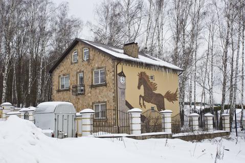 Дом на Новый год рядом с Домодедово - Фото 1