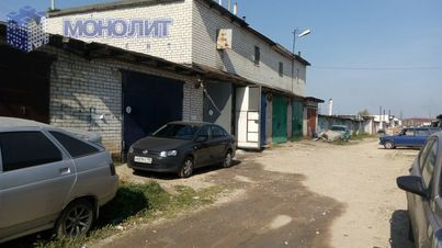 Продажа производственного помещения, Нижний Новгород, Шуваловский .
