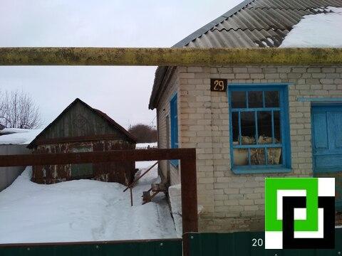 Часть дома, Новоусамнский р-н, п. Воля - Фото 3