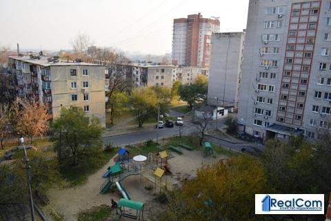 Продам трёхкомнатную квартиру, пер. Ростовский, 7 - Фото 1