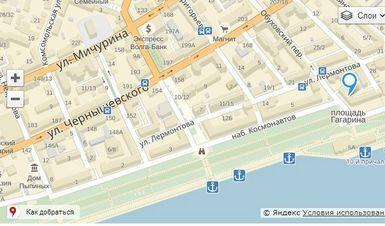 Аренда квартиры, Саратов, Ул. Лермонтова - Фото 1