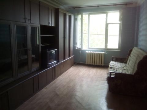 Сдается 2-х комнатная квартира в г.Дмитров ул.Космонавтов д.7 - Фото 1