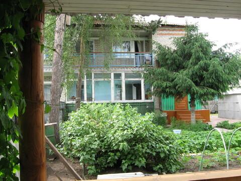 Продам 4х ком.квартиру р.п.Ордынское - Фото 1