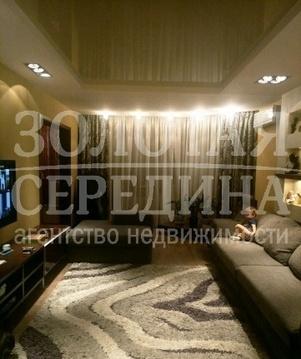 Продается 4 - комнатная квартира. Старый Оскол, Степной м-н - Фото 4