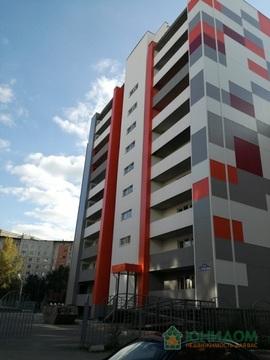 2 комнатная квартира в новом доме, пр. Солнечный, д. 8к2 - Фото 2
