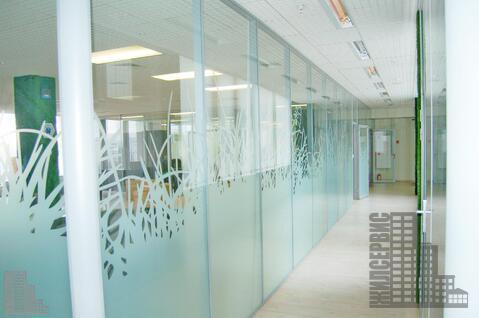 Офис 600м в Москве, БЦ у метро Калужская, Научный проезд 19 - Фото 5