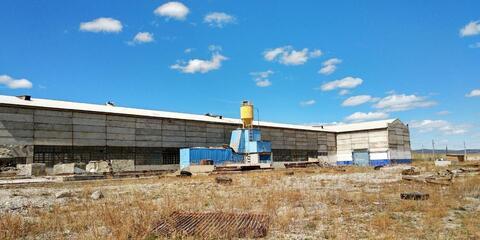 Продается производственная база в г. Чита. - Фото 3
