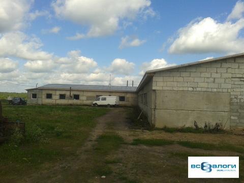 Продажа производственного помещения, Нерльское, Калязинский район - Фото 2