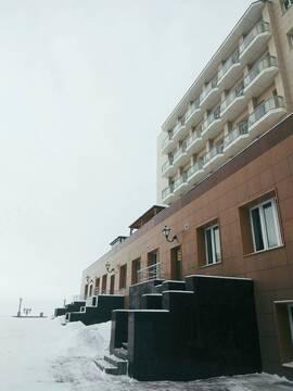 Квартира, ул. Курортная, д.1 - Фото 3