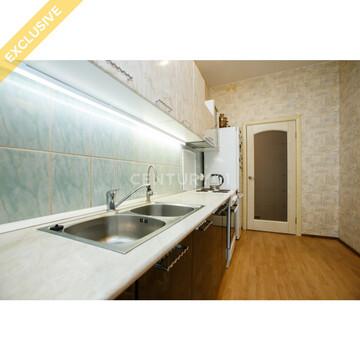 Продажа 3-к квартиры на 1/3 этаже на б. Интернационалистов, д. 5 - Фото 5