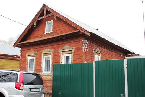 Дом на пер. Русанцевский - Фото 1