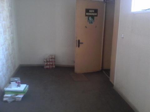 Помещение на первом этаже с отдельным входом, 70 кв.м. 30 тыс.рублей - Фото 4