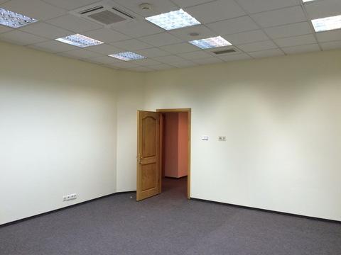 Сдам Бизнес-центр класса B. 5 мин. пешком от м. Белорусская. - Фото 4