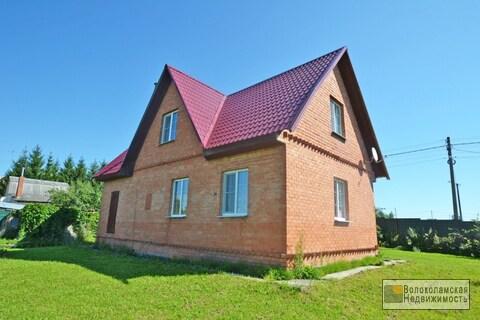 Жилой дом в Волоколамске - Фото 3