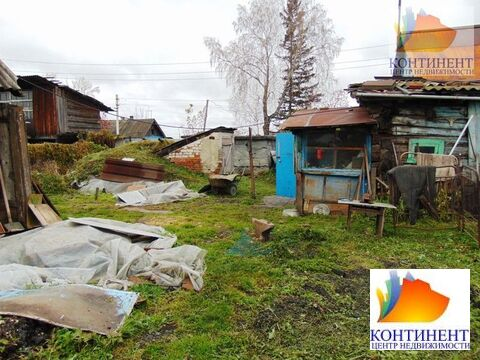 Продажа дома, Кемерово, Ул. Кутузова - Фото 4
