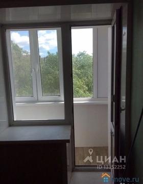 Комната Курганская область, Курган Половинская ул, 8б (14.0 м) - Фото 1