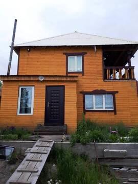 Дом 150 м2 - Фото 1