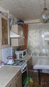 Однокомнатная квартира, ул. менделеева 56 - Фото 4