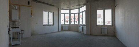 Купить квартиру в Новороссийске, дом бизнес -класса. - Фото 2