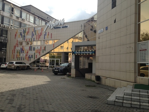 Сдается Торговый центр. , Иркутск город, улица 5-й Армии 29 - Фото 3