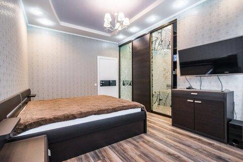 Аренда 3- комнатной квартиры в ЖК Адмирал - Фото 3